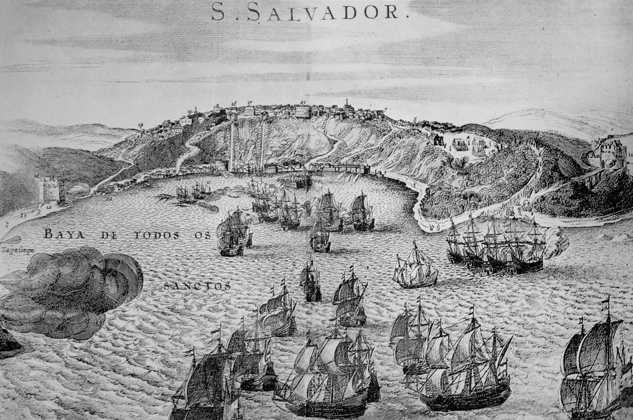 1609 – Instalado em 7 de março o Tribunal de Relação da Bahia