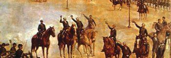 1889 – Proclamação da República