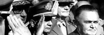 1964 – Golpe militar