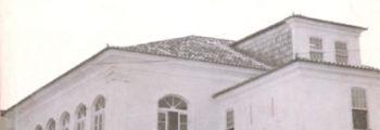 1986 – Primeira sede própria do MP