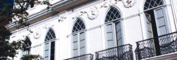 1994 – Inauguração da sede do Ministério Público