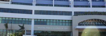 2010 – Inauguração da nova sede do MP no Centro Administrativo da Bahia