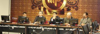 2010 – Instituição do Comitê Interinstitucional em Segurança Pública (CISP)