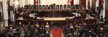 2009 – Solenidade comemorativa dos 400 anos do Ministério Público Brasileiro